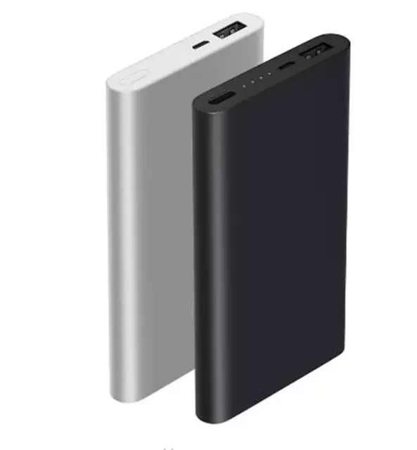 Imagen bateria externa 10.000Mah