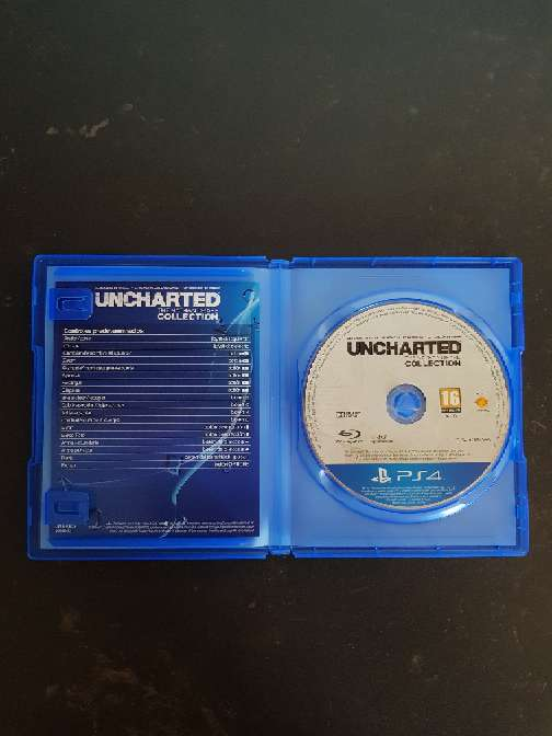 Imagen producto Uncharted the Nathan Drake collection 2