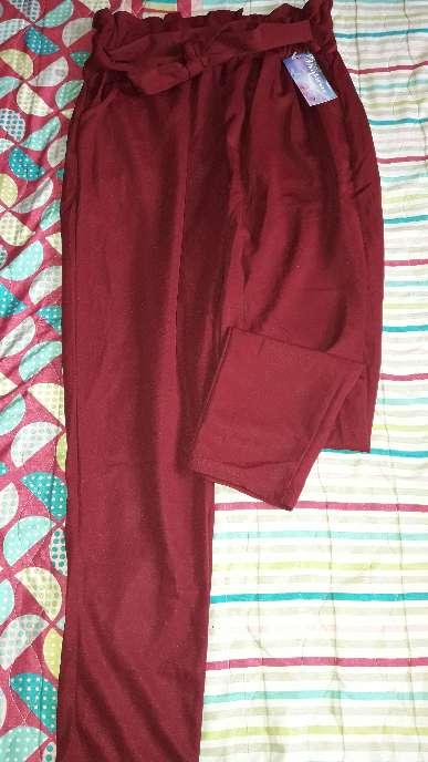 Imagen Pantalones y  Labiames