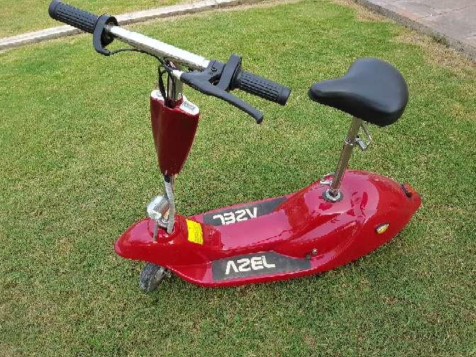 Imagen Patinete eléctrico / scooter