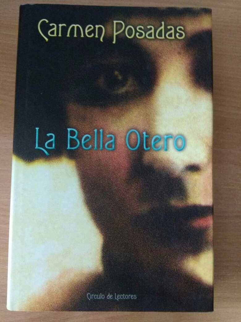Imagen La bella Otero
