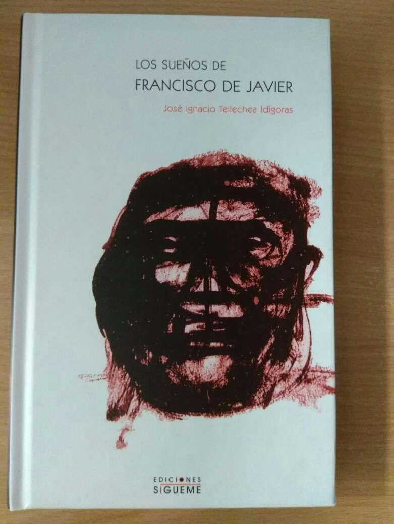 Imagen Los sueños de Francisco Javier