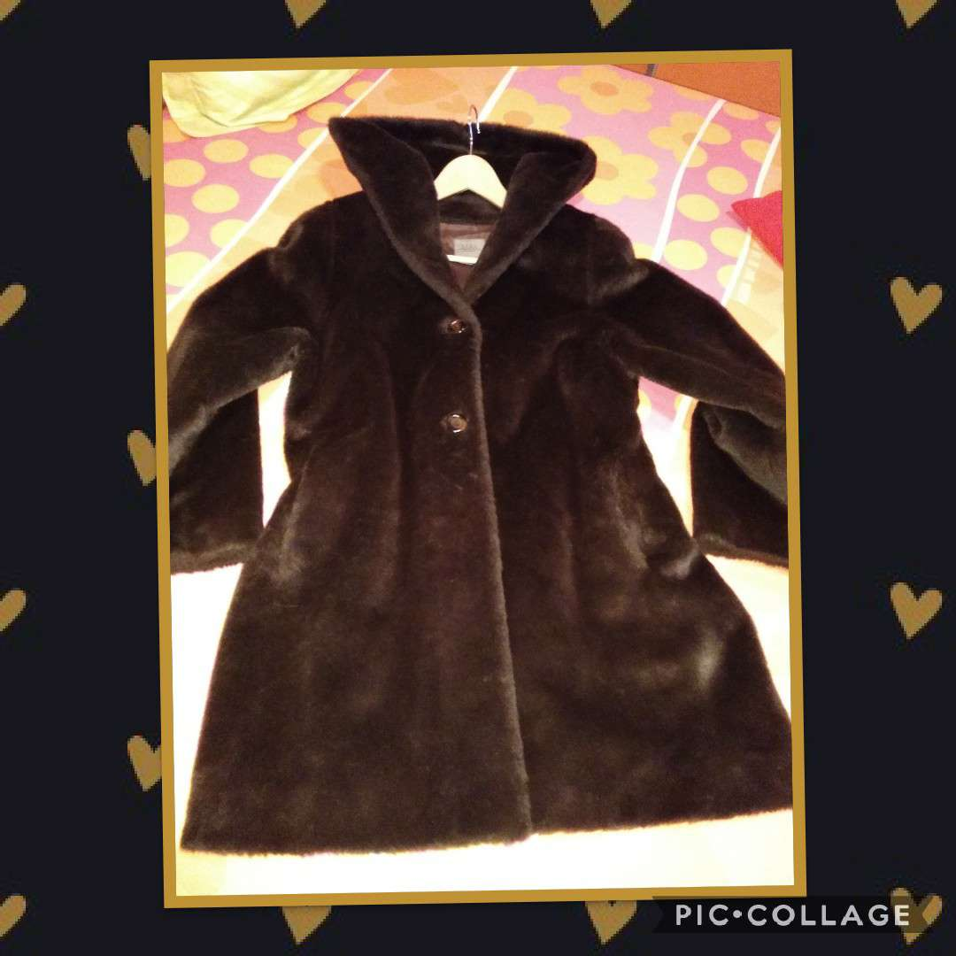 Imagen # Nuevo # Abrigo Zara Woman
