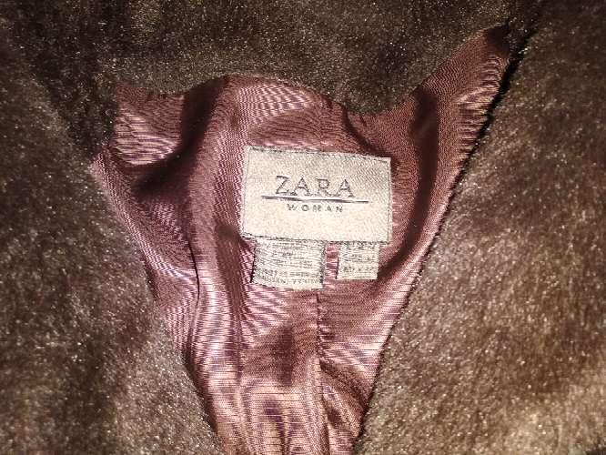 Imagen producto # Nuevo # Abrigo Zara Woman 5