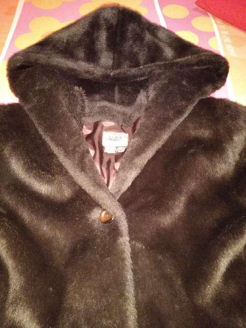 Imagen producto # Nuevo # Abrigo Zara Woman 6