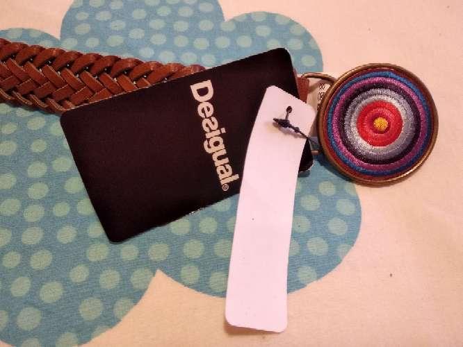 Imagen producto # Nuevo # Cinturón Desigual 4