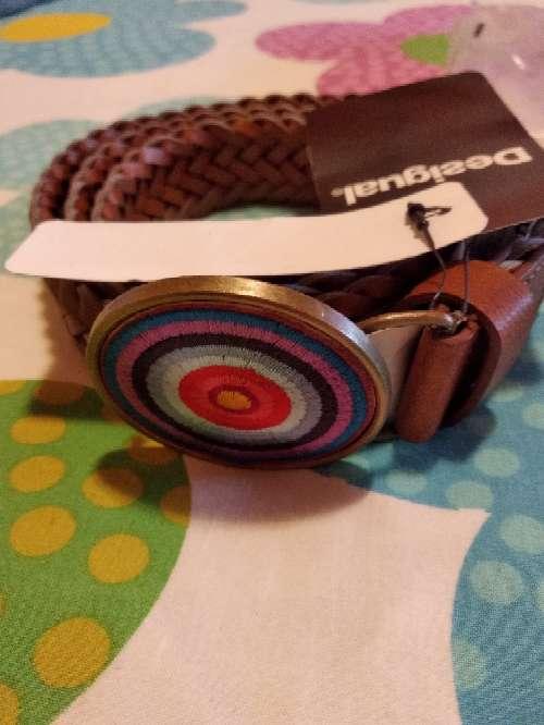 Imagen producto # Nuevo # Cinturón Desigual 2