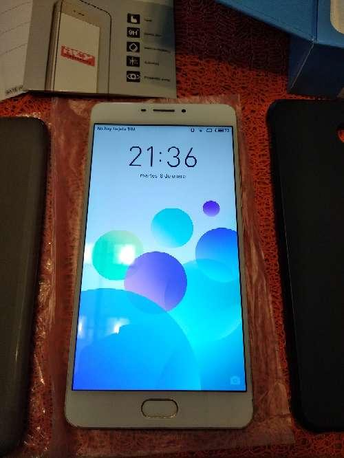 Imagen Meizu M3 Max - Smartphone de 6