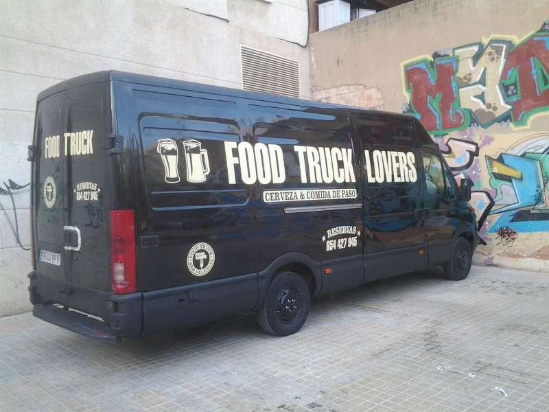 Imagen producto Food truck 4