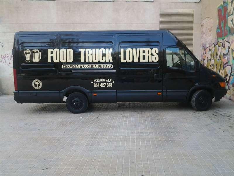 Imagen producto Food truck 3