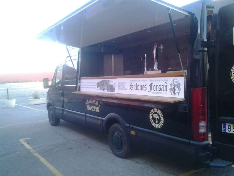 Imagen producto Food truck 2
