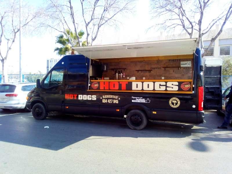 Imagen producto Food truck 6