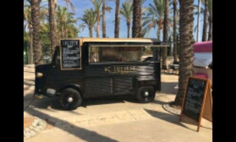 Imagen producto Food truck 7