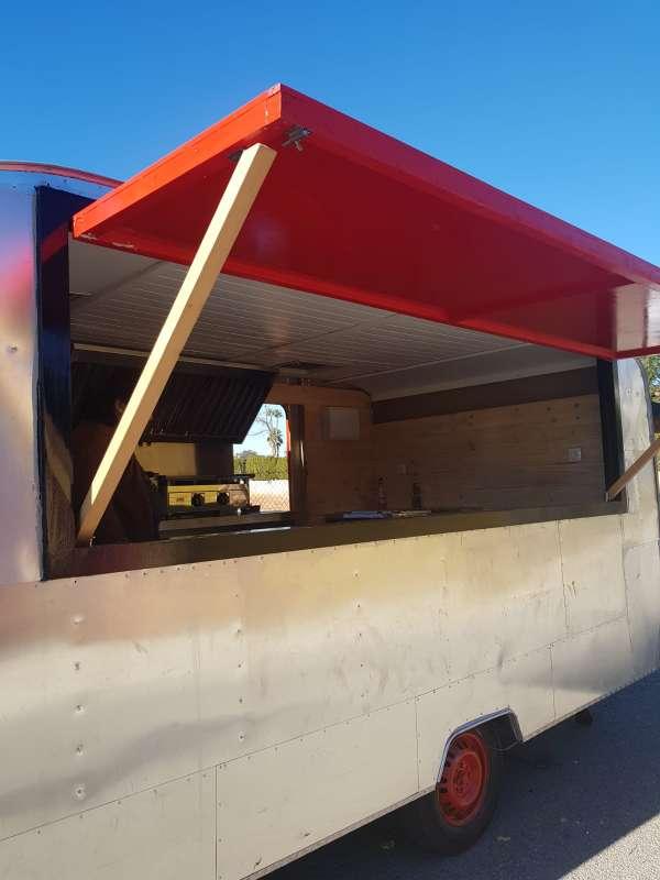 Imagen producto Food truck 9