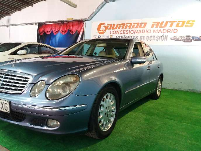 Imagen producto Mercedes Benz 2