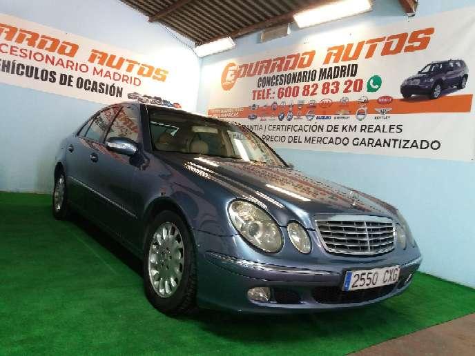 Imagen producto Mercedes Benz 1