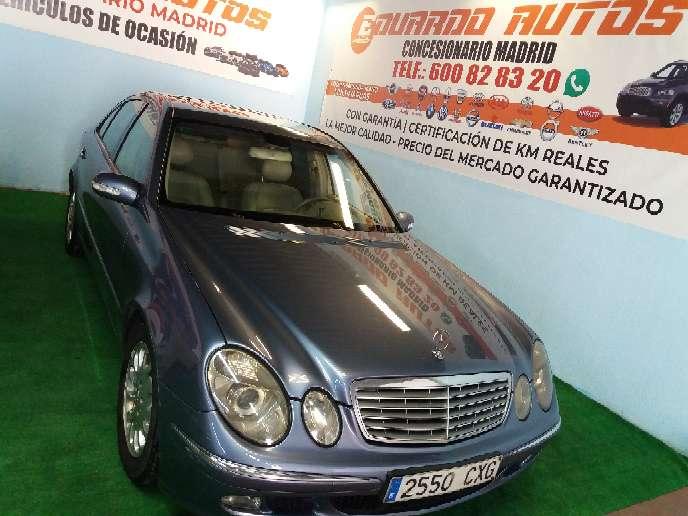 Imagen producto Mercedes Benz 6