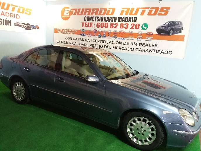 Imagen producto Mercedes Benz 3