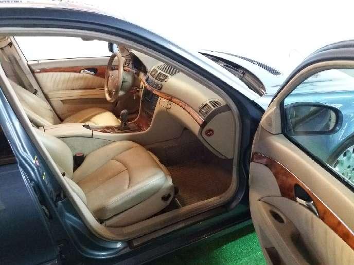 Imagen producto Mercedes Benz 4
