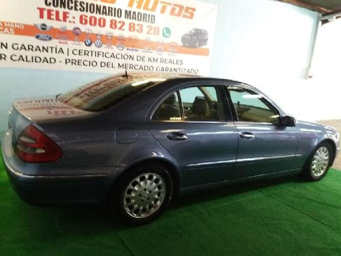 Imagen producto Mercedes Benz 10