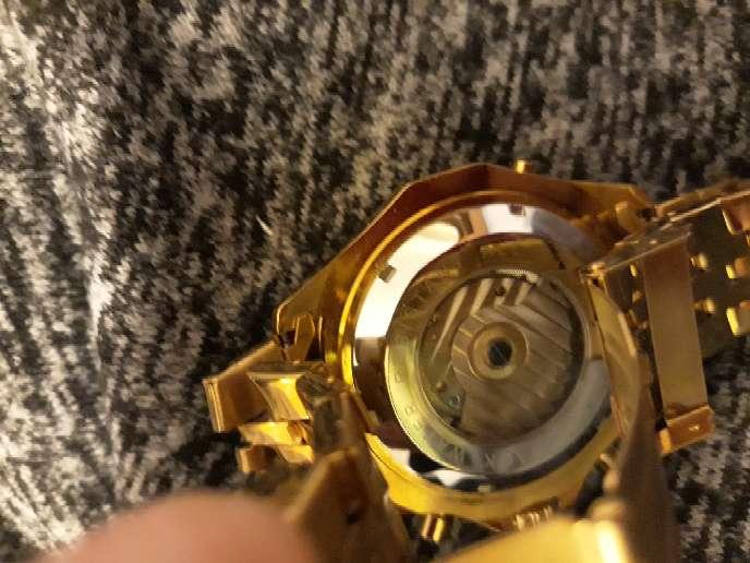 Imagen producto Reloj para señor,funcion de movimiento 2