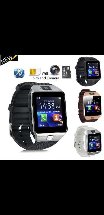 Imagen Somos tienda reloj smartwatch