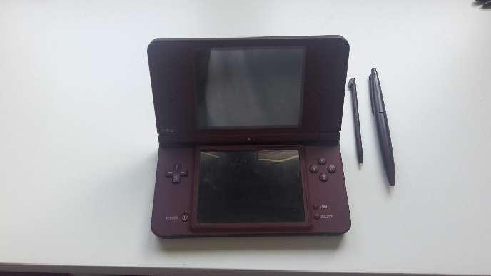 Imagen producto Nintendo Dsi Xl  2
