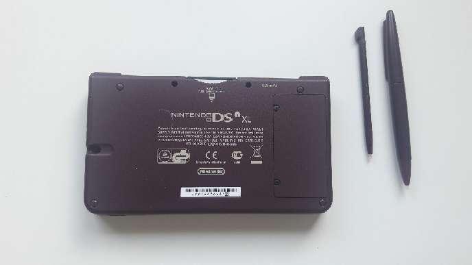 Imagen producto Nintendo Dsi Xl  3