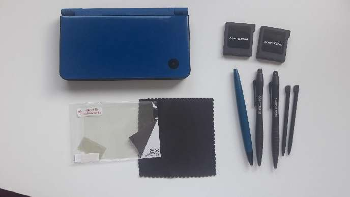 Imagen producto Pack nintendo Dsi xl 1