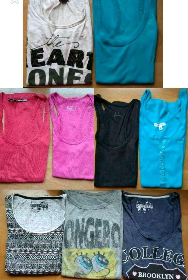 Imagen producto Lote de camisetas 1