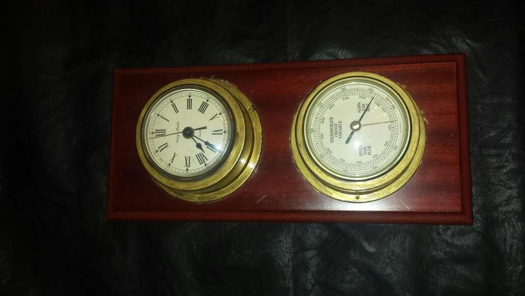 Imagen reloj alemán Navy Master quartz