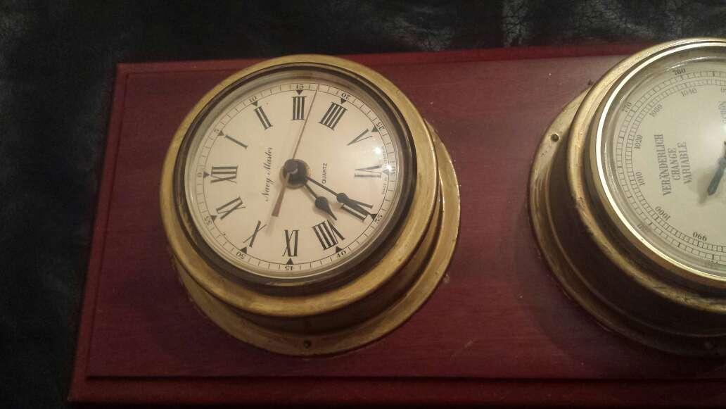 Imagen producto Reloj alemán Navy Master quartz 3