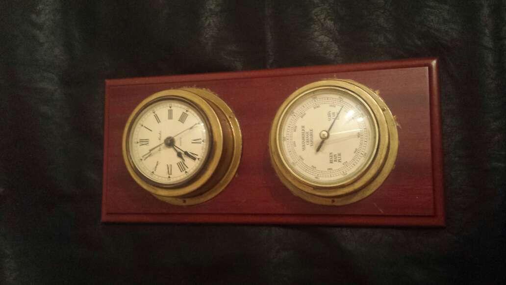 Imagen producto Reloj alemán Navy Master quartz 5