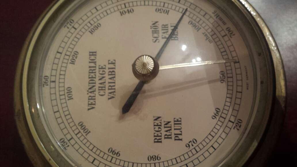 Imagen producto Reloj alemán Navy Master quartz 7