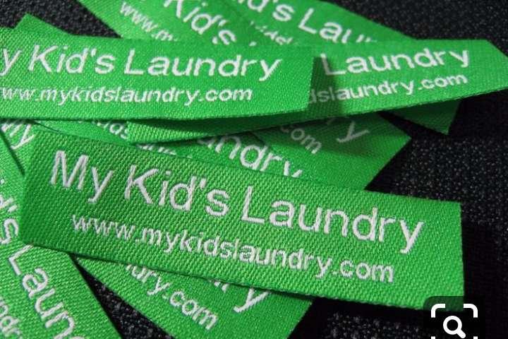 Imagen etiquetas para todo tipo de prendas