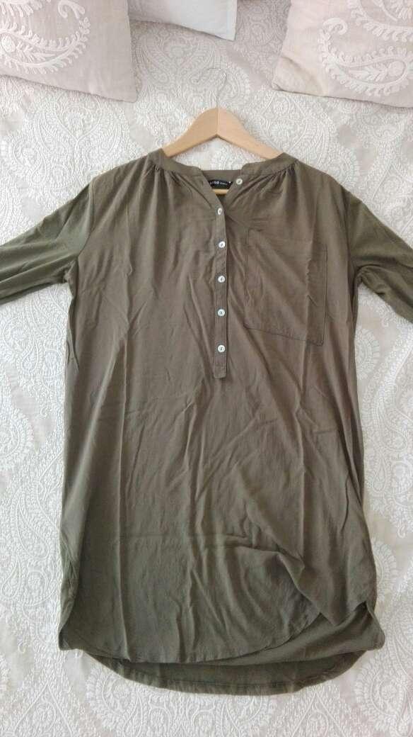 Imagen Camisa Larga