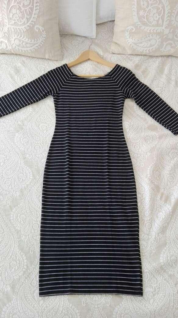 Imagen Vestido Midi Zara