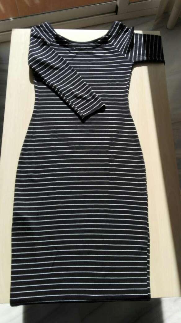 Imagen producto Vestido Midi Zara 4