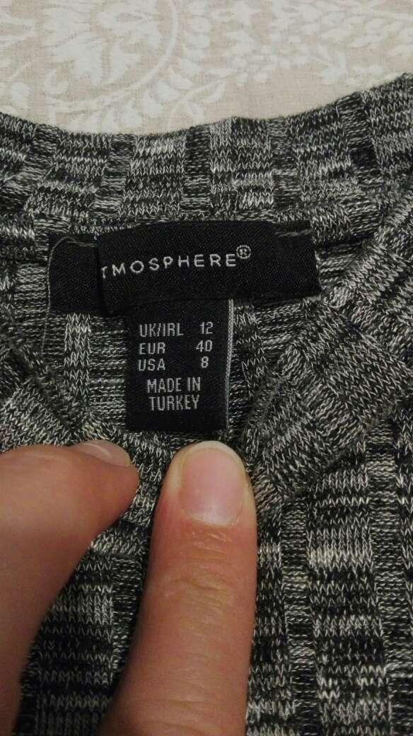 Imagen producto Camisa larga Atmosphere 4
