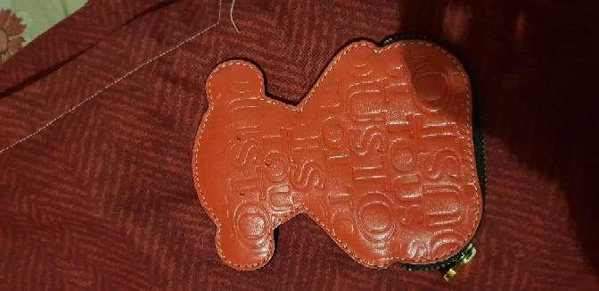Imagen pirta-monedas original TOUS