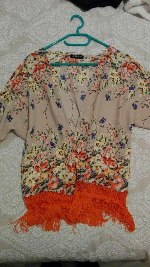 Imagen Kimono o Poncho