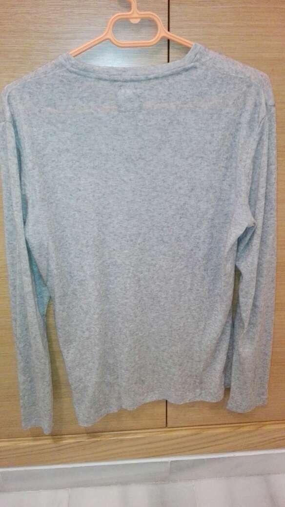 Imagen producto Camiseta zara manga larga 2