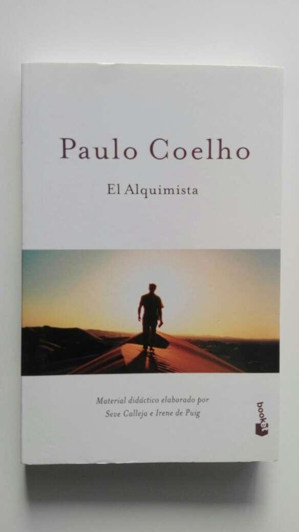 Imagen El Alquimista