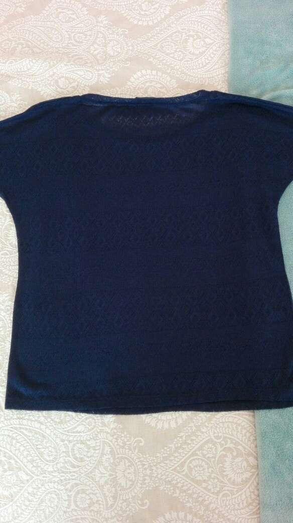 Imagen producto Camisa Stradivarius 2