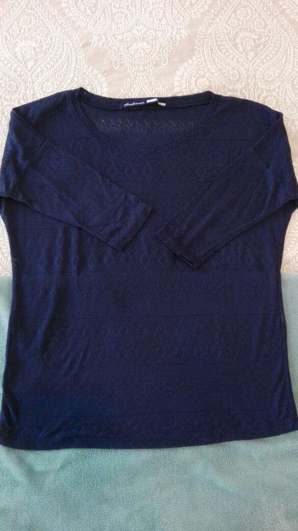 Imagen producto Camisa Stradivarius 3