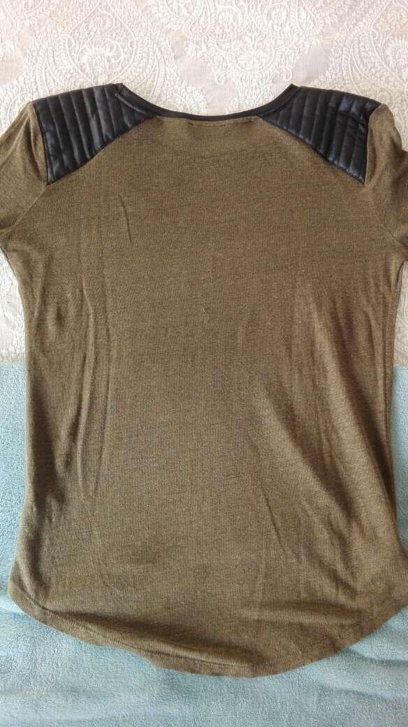 Imagen producto Camiseta de Zara 2