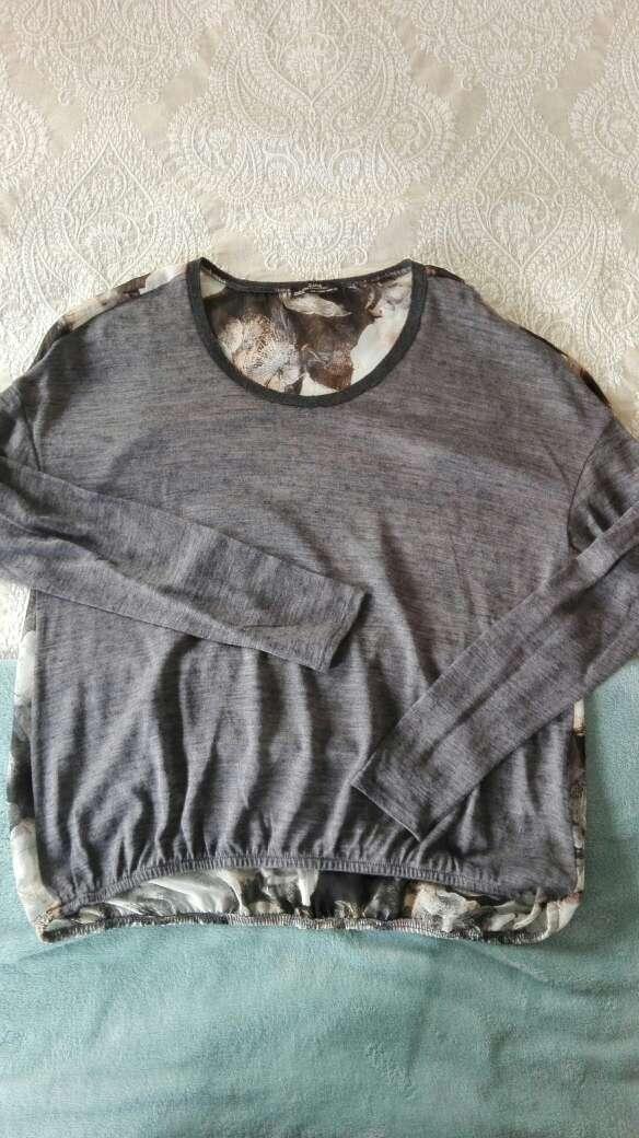 Imagen Camisa Zara