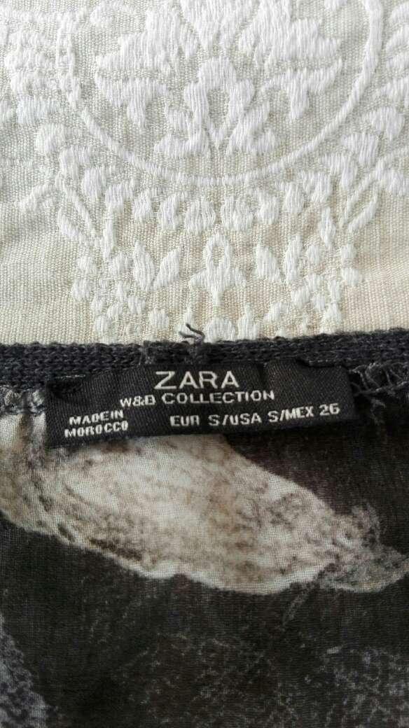 Imagen producto Camisa Zara 3