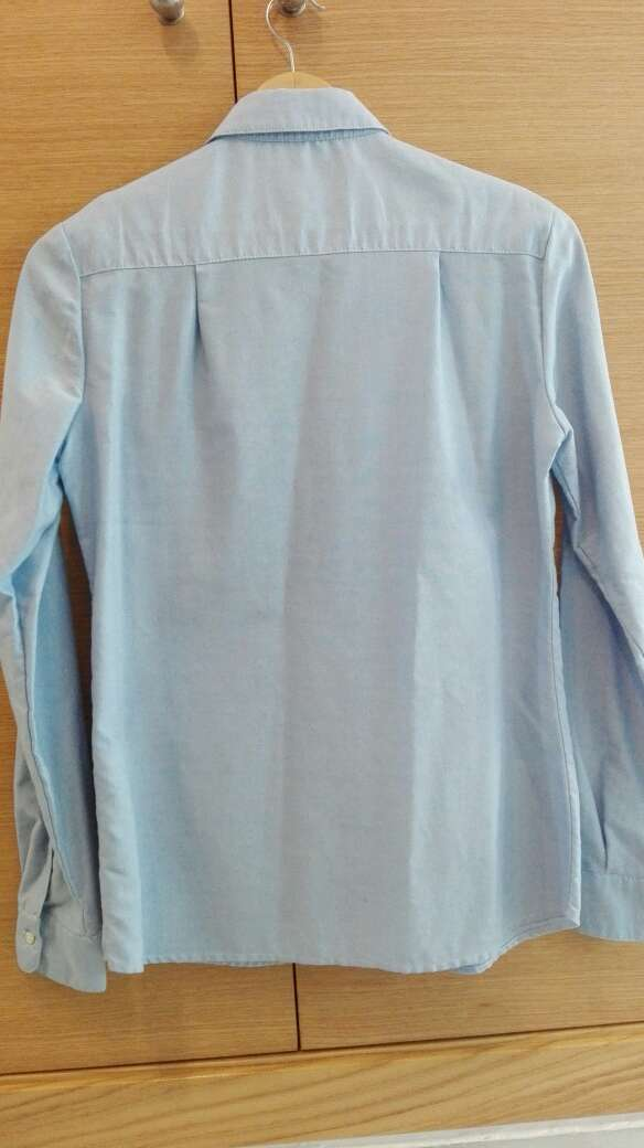 Imagen producto Camiseta Bershka 3