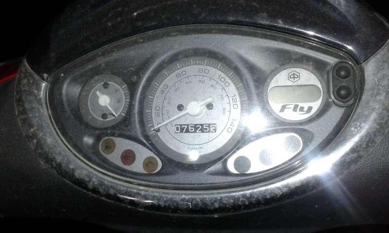 Imagen producto Piaggio Fly 125 3